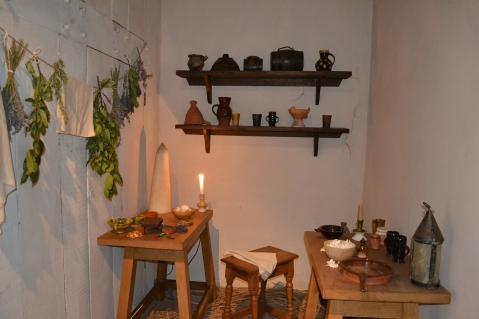 The Still Room