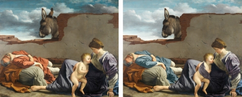 The Rest on the Flight into Egypt copy