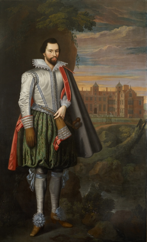 Sir Thomas Holte