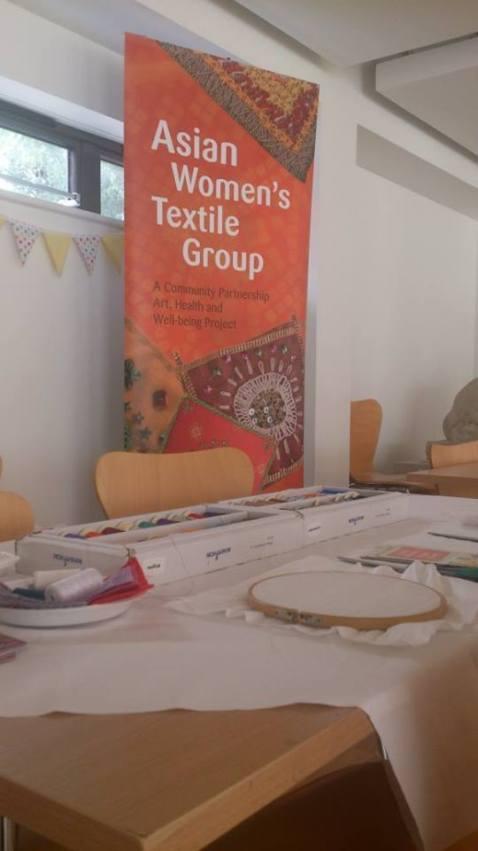 textile group