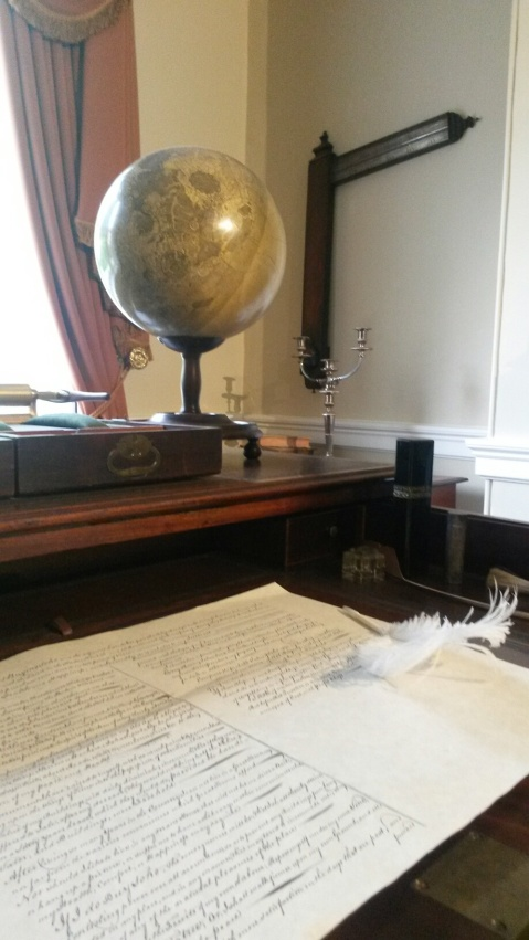 Boulton's study