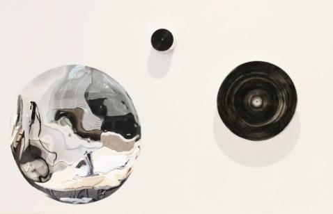 Circular form experiments